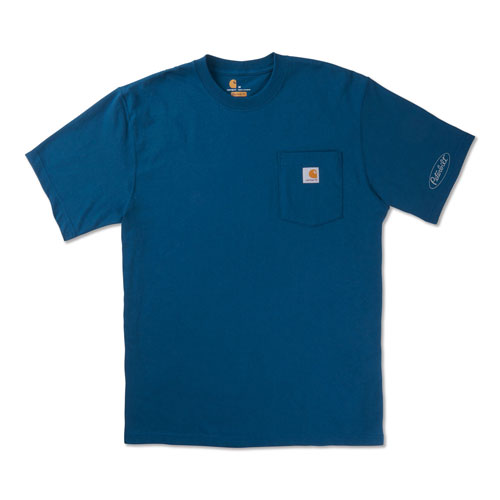 Carhartt® Workwear Pocket T-shirt