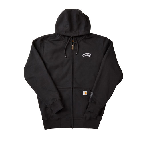 Carhartt® Mid-Weight Zippered Hoodie