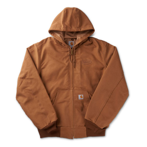 Carhartt® Thermal Duck Jacket