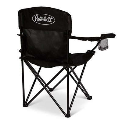 Cooler Camp Chair