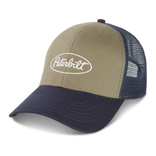Duo Trucker Hat