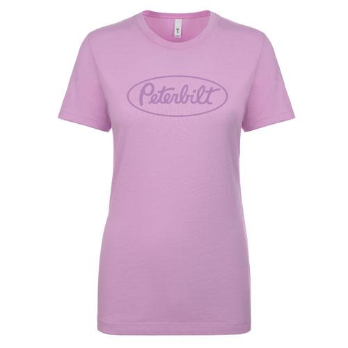 Ladies' Everyday T-shirt – Purple