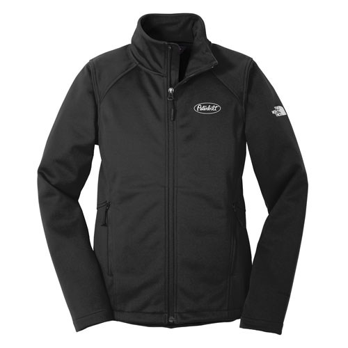 Women's The North Face Softshell Jacket