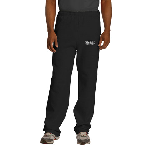 JERZEES® Open-Bottom Sweatpants