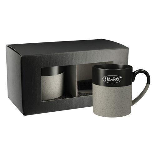 Cafe Mug Gift Set