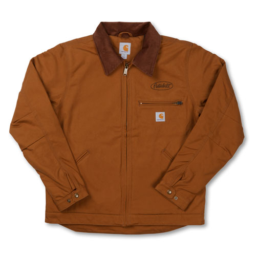 Carhartt® Detroit Duck Jacket