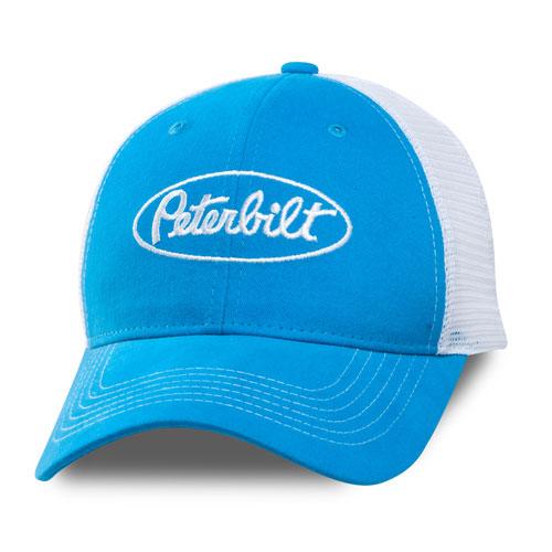 Sueded Mesh Hat