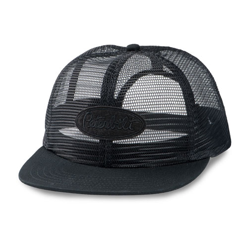 All Mesh Flatbill Cap