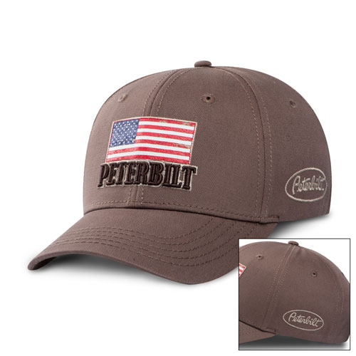 50 State Flag Hat
