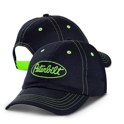 Neon Green Hat