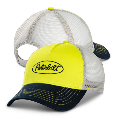Neon Rigid Mesh Hat