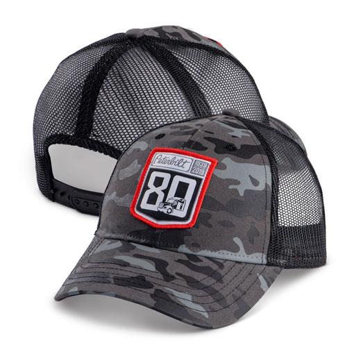 80th Anniversary Camo Trucker Hat