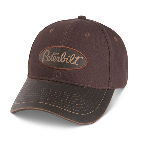 Roughrider Canvas Hat