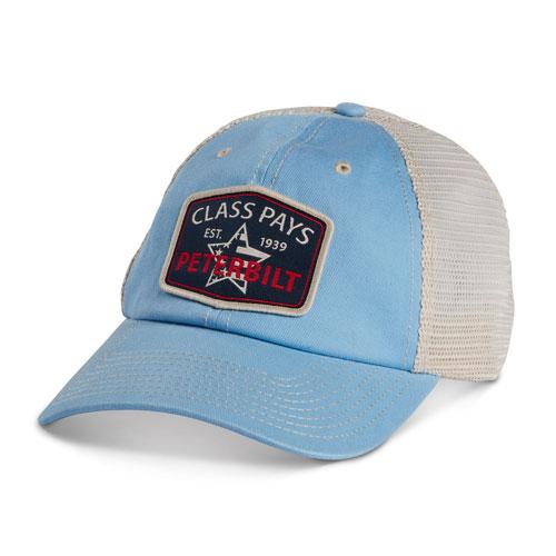 Class Pays Mesh Cap