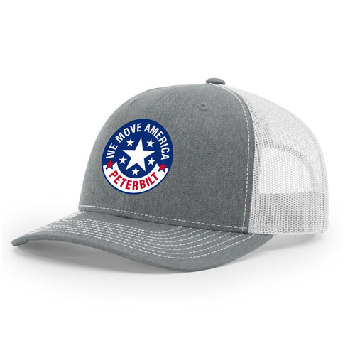 We Move America Richardson Hat