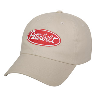 Value Khaki Chino Twill Hat