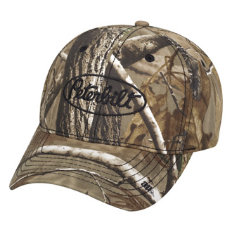 Realtree® Camo Hat