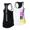 Women's Free & Fierce Tank