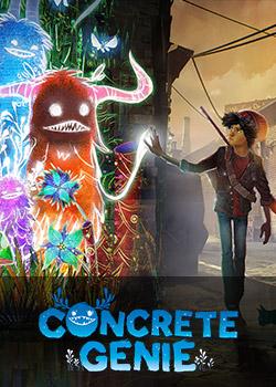 XXX_Concrete_Genie_XXX