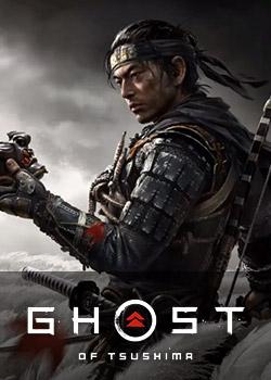 XXX_Ghost of Tsushima_XXX