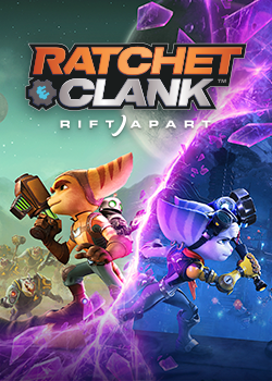 XXX_Ratchet and Clank_XXX