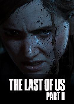 XXX_The Last of Us Part II_XXX