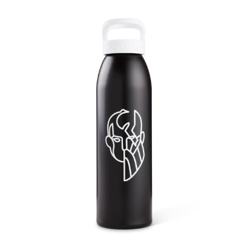 Monoline Design Kratos and Atreus Liberty 24oz Water Bottle