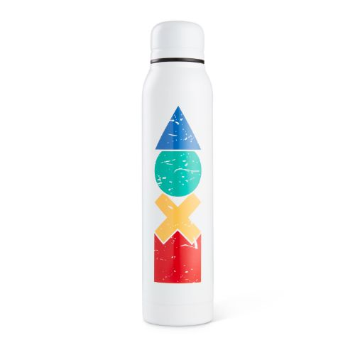 Symbols Water Bottle