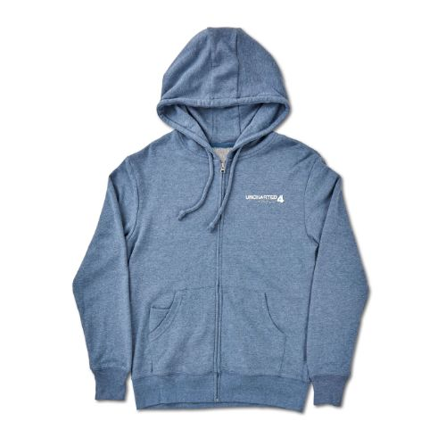 Uncharted 4: A Thief's End Hoodie