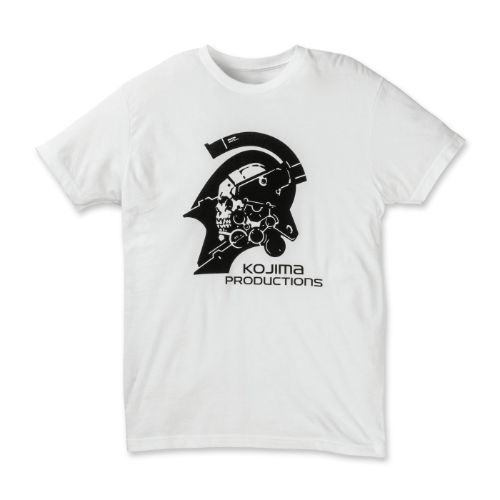 Kojima Productions Logo Tee