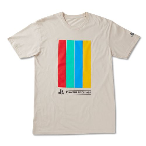 Original Colors Tee