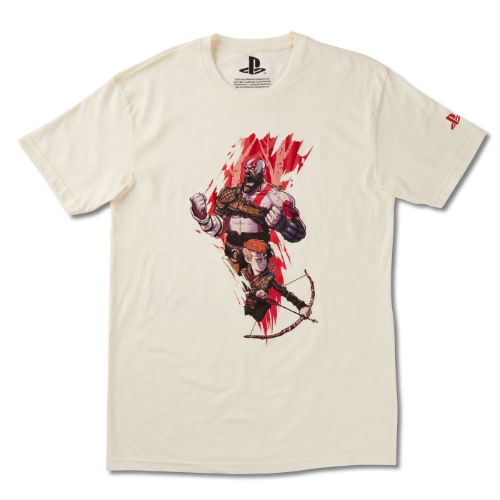God of War Family Outing T-shirt