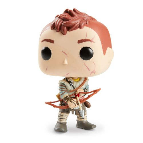 God of War Pop! Games Vinyl Figure - Atreus