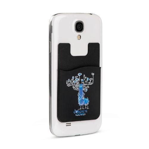 Concrete Genie Creature Phone Wallet