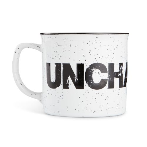 Uncharted Speckled Ceramic Mug