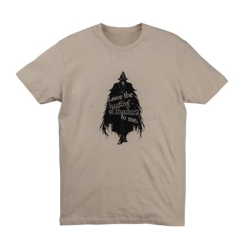 Bloodborne Eileen the Crow Tee
