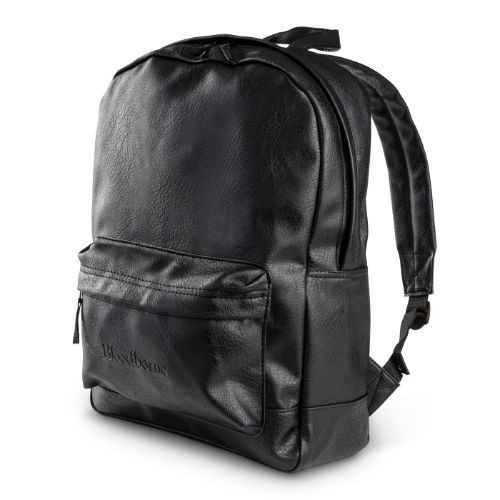 Bloodborne Vegan Leather Backpack