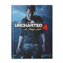 The Art of Uncharted 4: A Thief's End