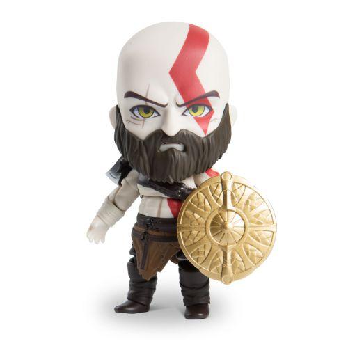Nendoroid Kratos Figure