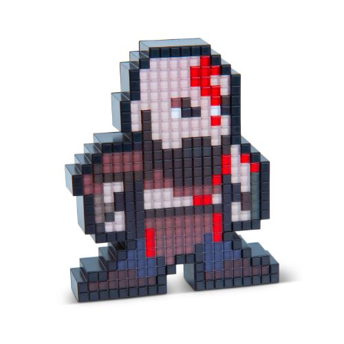Kratos Pixel Pal