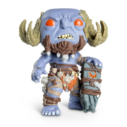 God of War Fire Troll POP! Figure
