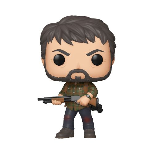 Funko Pop! Games-The Last of Us-Joel