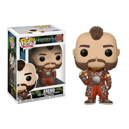 Funko Pop! Games-Horizon Zero Dawn-Erend