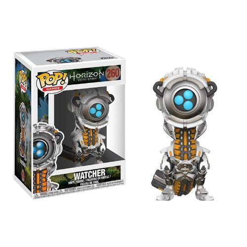 Funko Pop! Games-Horizon Zero Dawn-Watcher