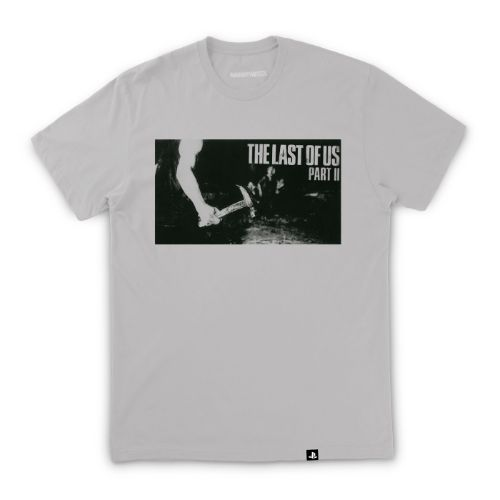 The Last of Us Part II Hammer Tee