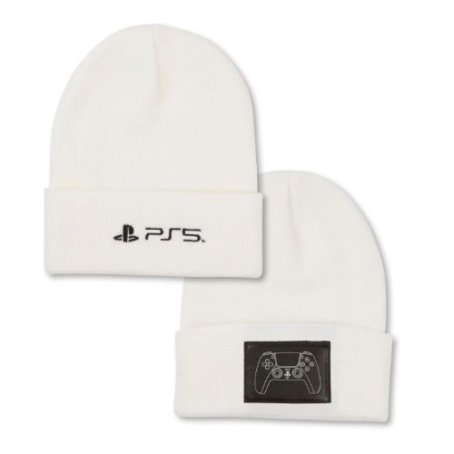 Debossed DualSense™ Wireless Controller Beanie