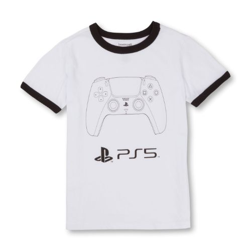 Youth DualSense™ Wireless Controller Tee