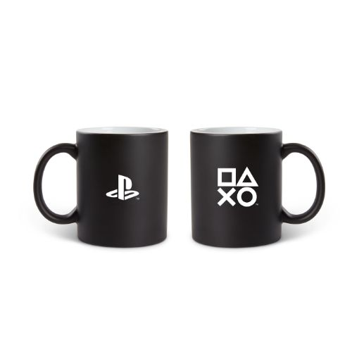 Heat Reactive PlayStation™ Camo Mug