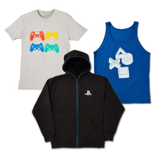 PlayStation Mens Bundle