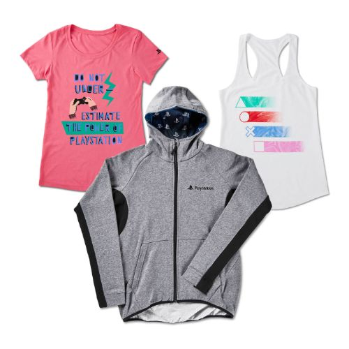 PlayStation Ladies Bundle